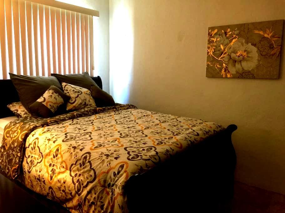 1 bedroom/1bath!! Great Price! - GU - Apartment
