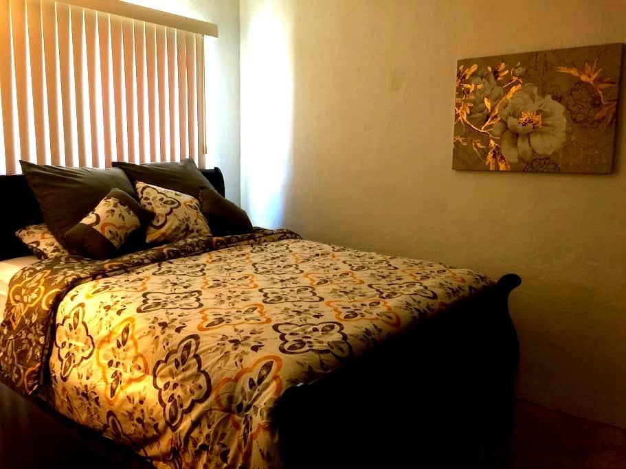 Gorgeous 1 BED/1 BATH newly remodeled!! - 公寓