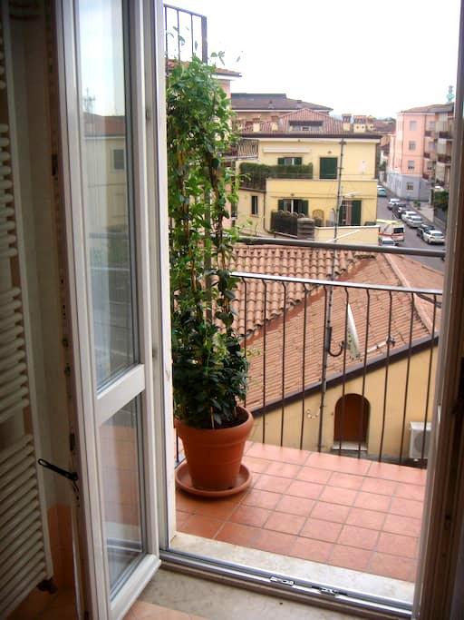 CASA CIGNAROLI - Verona - Apto. en complejo residencial