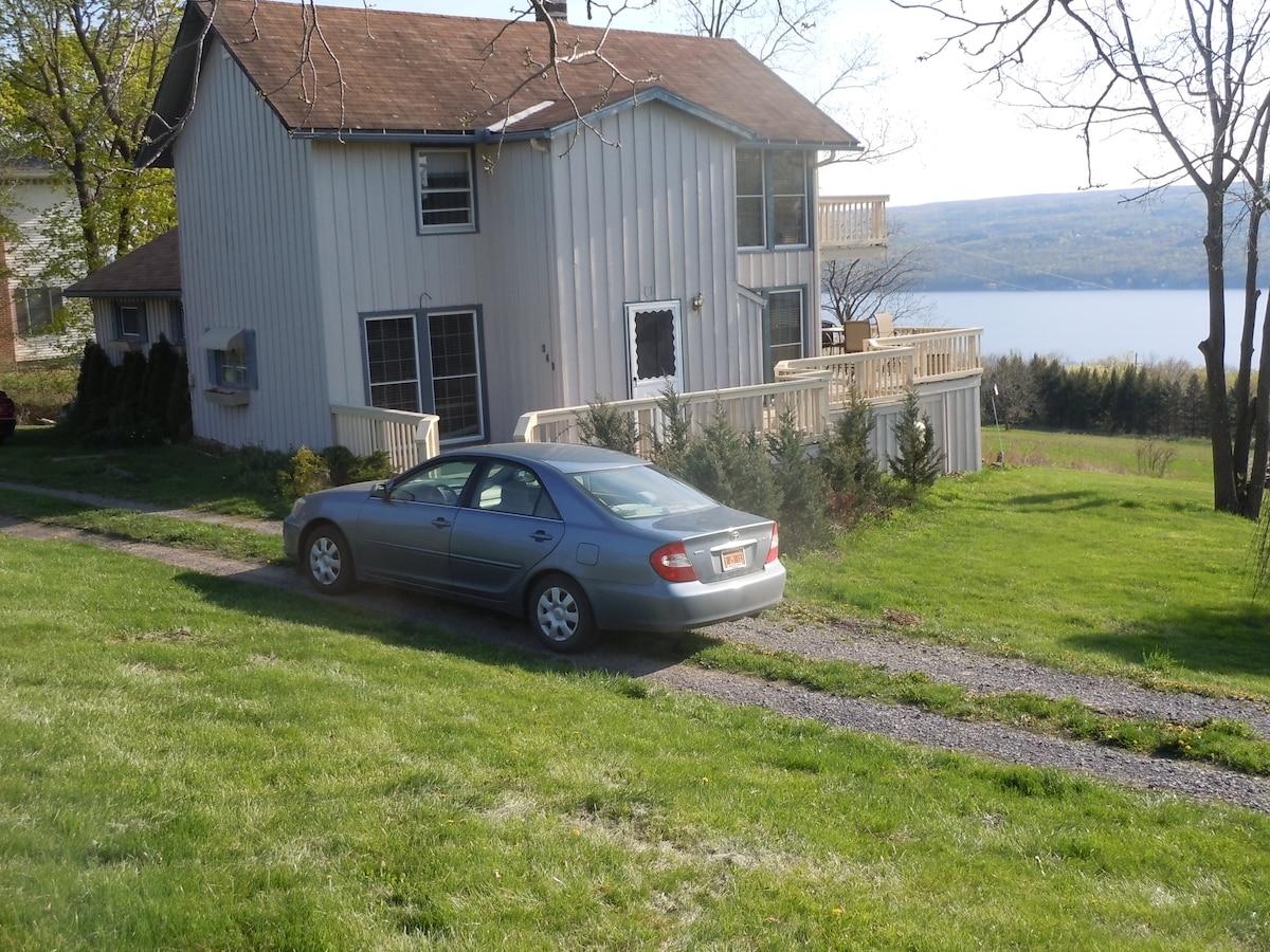 Ryan's Lake View
