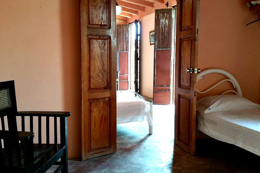 Hostal Casa Rita - Trinidad - Apartmen