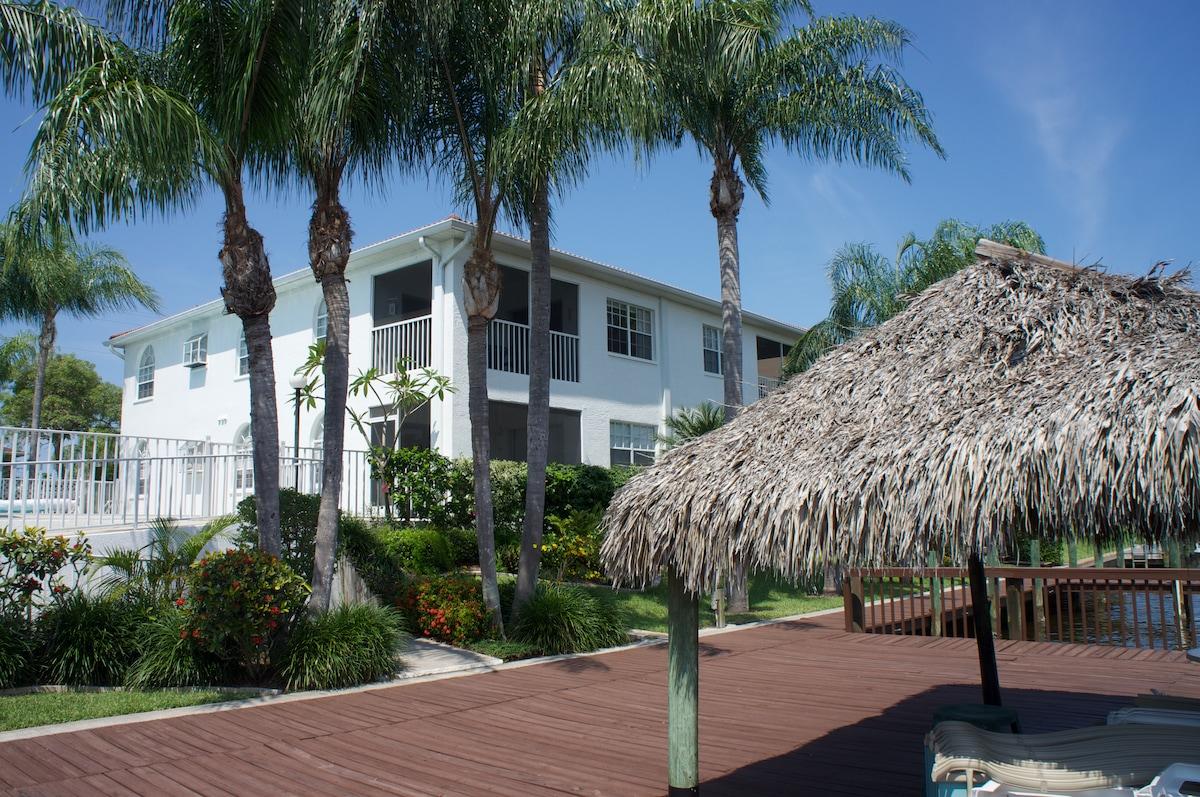 Beautiful 2-bedroom vacation condo