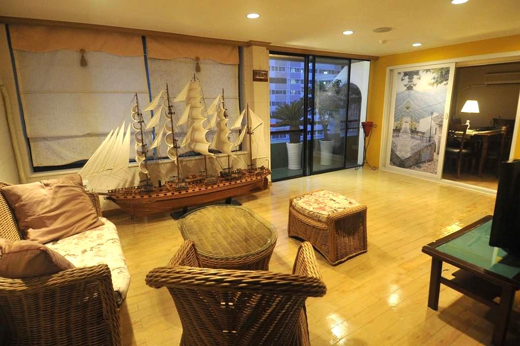 Jinjuwarts Dormitory Standard 1 - Juyak-dong, Jinju - Makuusali