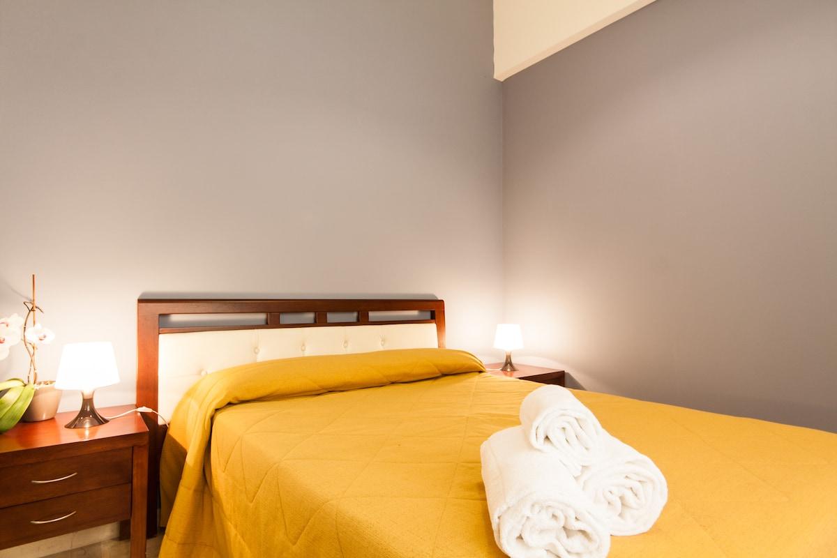 Ciuri Rooms 2, in Centro free Wi-Fi
