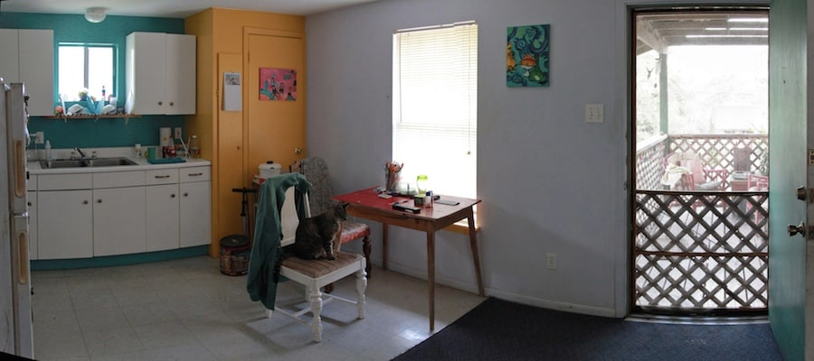 Room available in Hyde Park