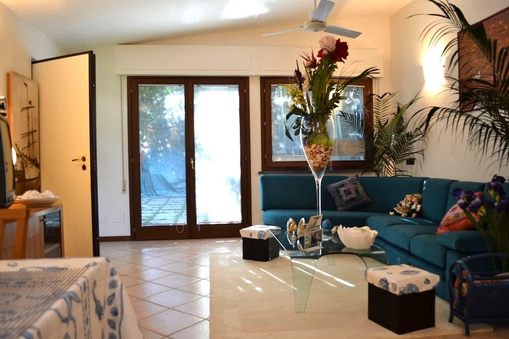 Casa Giulia - Entire detached house with garden - Lido di Camaiore - House