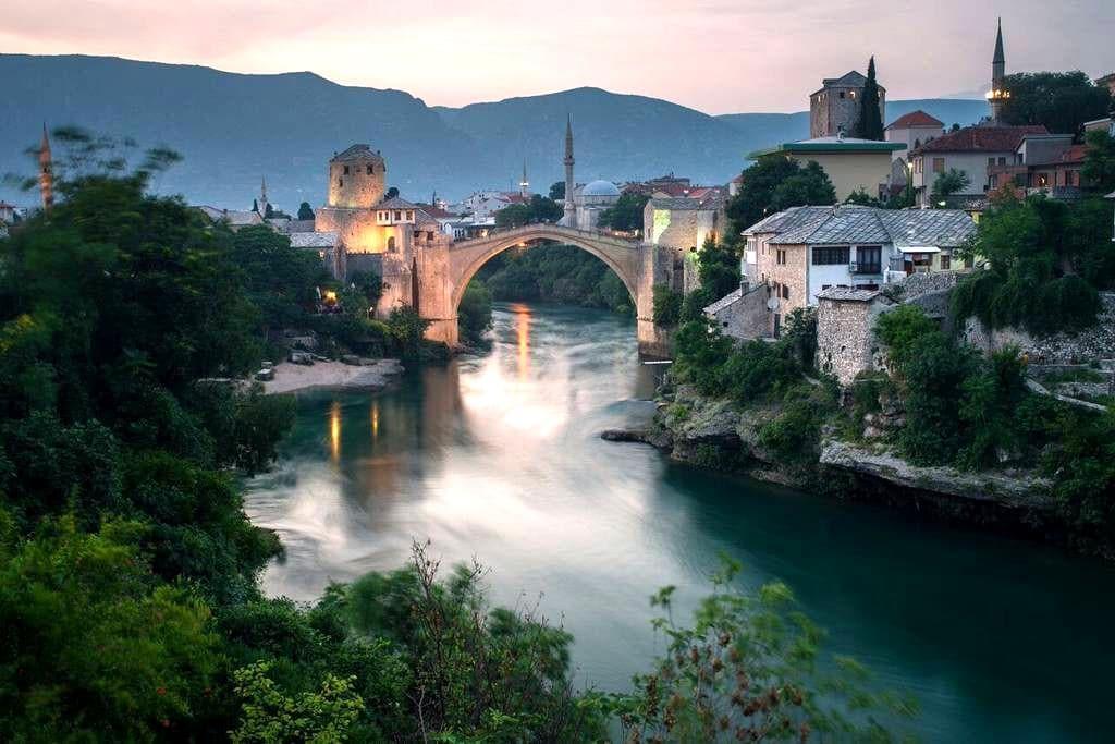 Guest House Goa Mostar - Mostar - Rumah