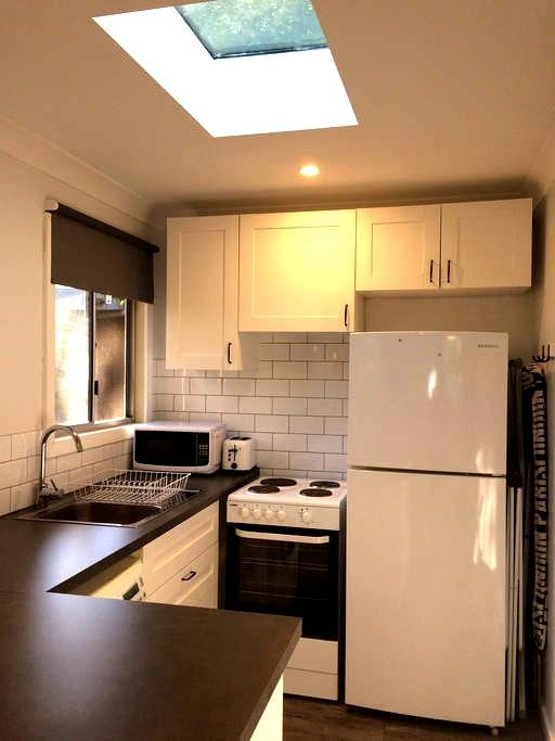 Cozy N Narrabeen Self Contained Apt - North Narrabeen