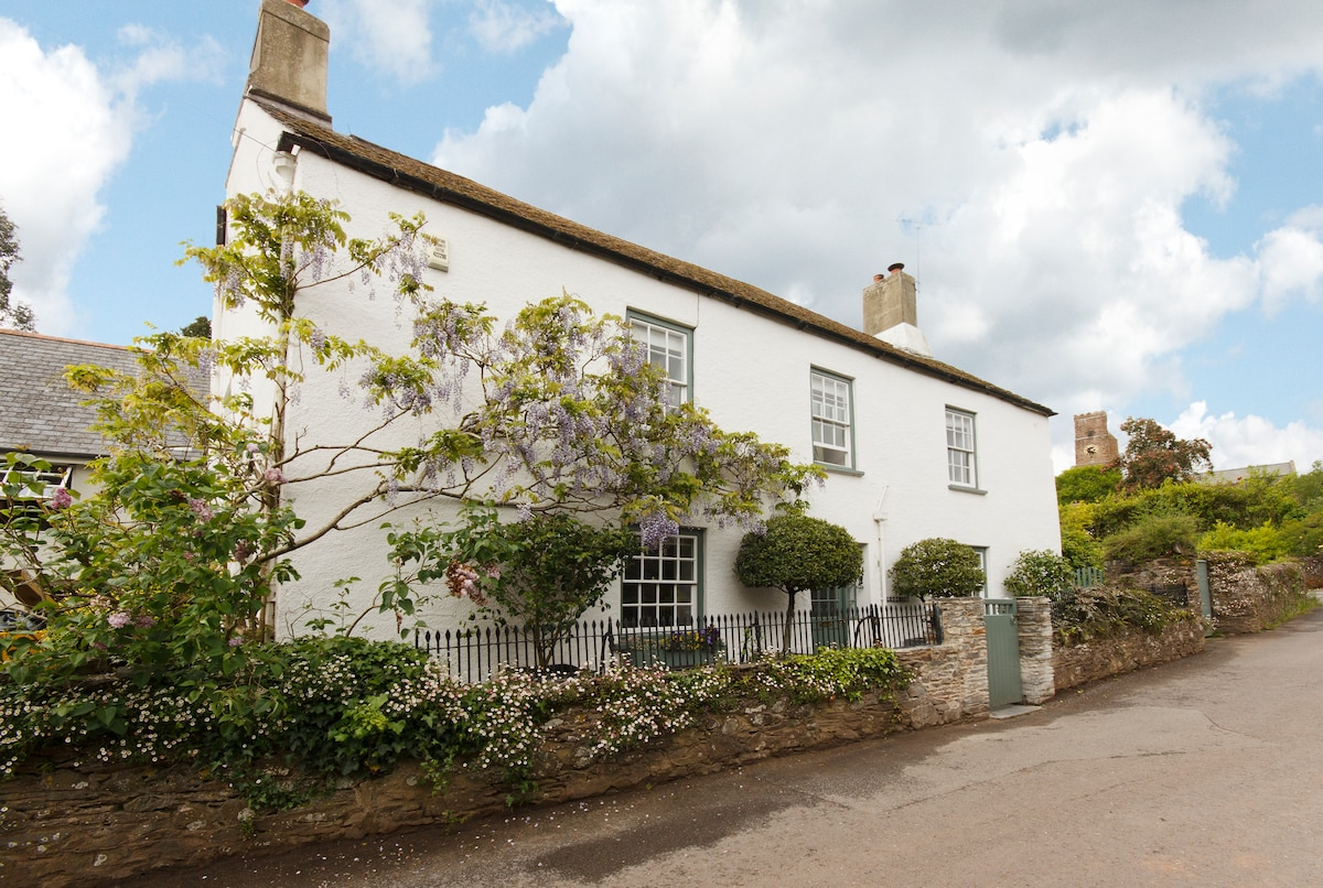 South Hams country stay
