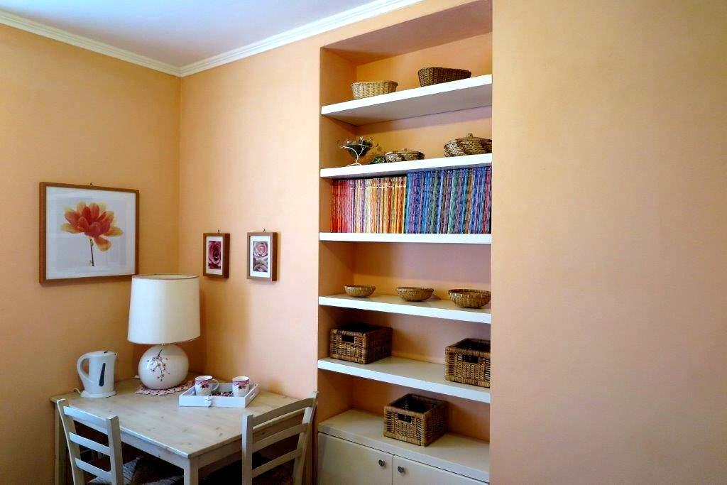 Romantica camera con bagno privato - Arco - Villa