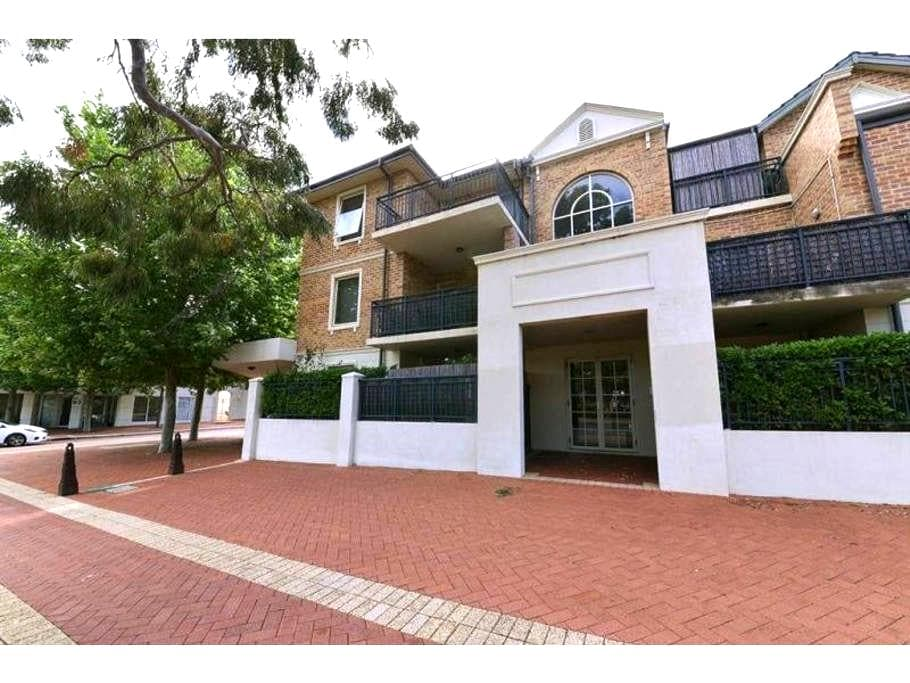 Premium Apartment Fully Furnished - Joondalup