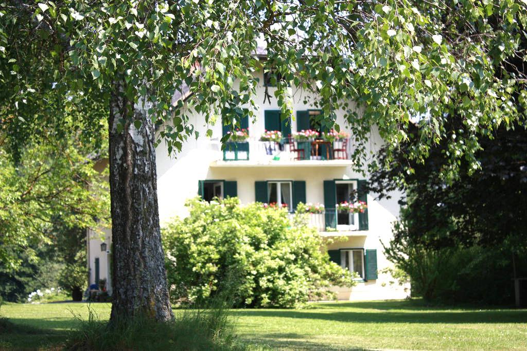 Ferienwohnungen Pichlerhof am See - Höflein, Keutschach, Klagenfurt-Land