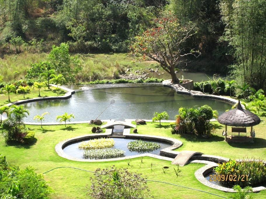 Bataan Heartland - Cavehouse - City of Balanga