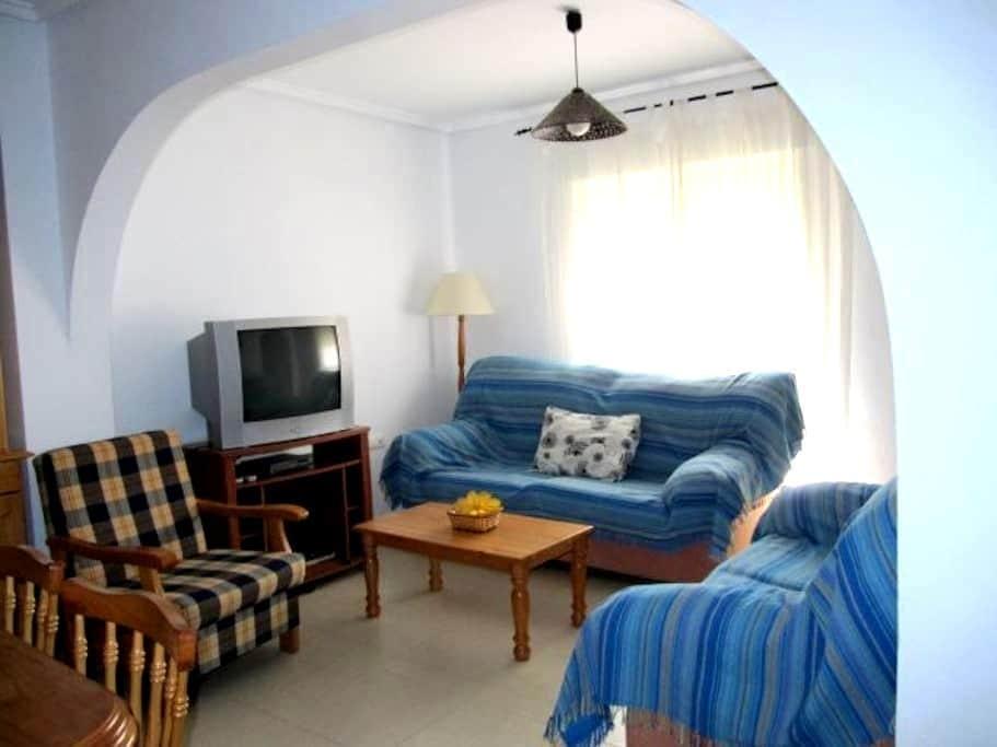 Bungalow Adosado - Puerto Marino