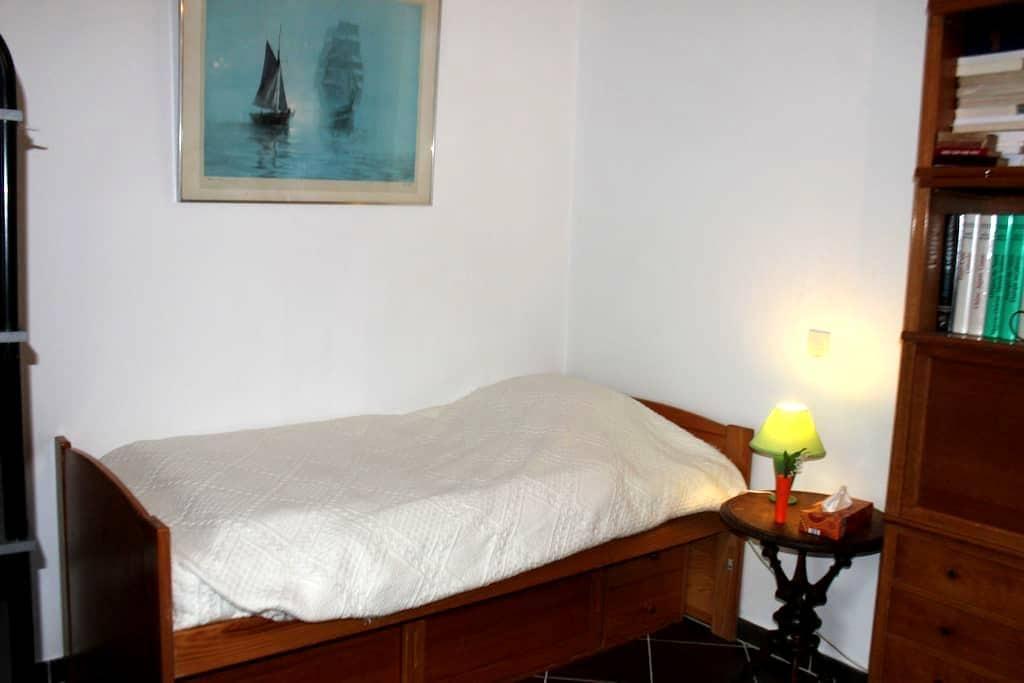 Chambre au calme près de Paris - Ris-Orangis - Maison