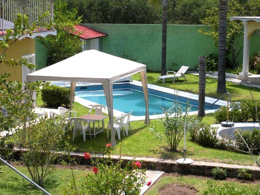 Hotel Spa La  casa del Lago - Villa Corona - Herberge