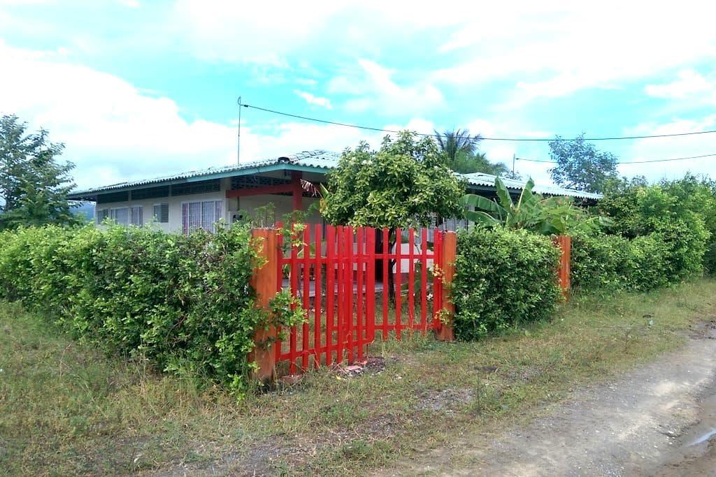 Guamo, Tolima. Acogedora Casa - en Zona rural - Guamo - Casa
