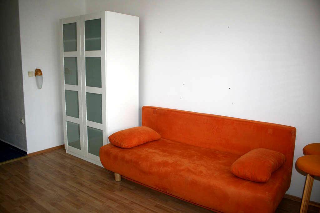 Ubytovanie v centre mesta - Žilina - Lakás