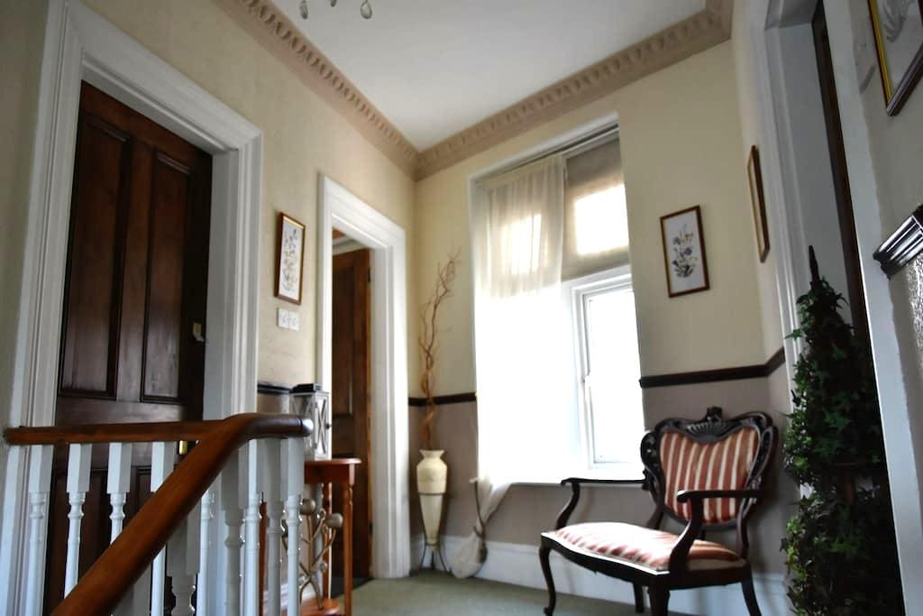 Double room ensuite - Torquay - House
