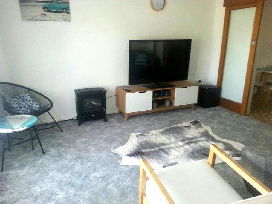 Quiet Central Accommodation - Mount Gambier - Departamento