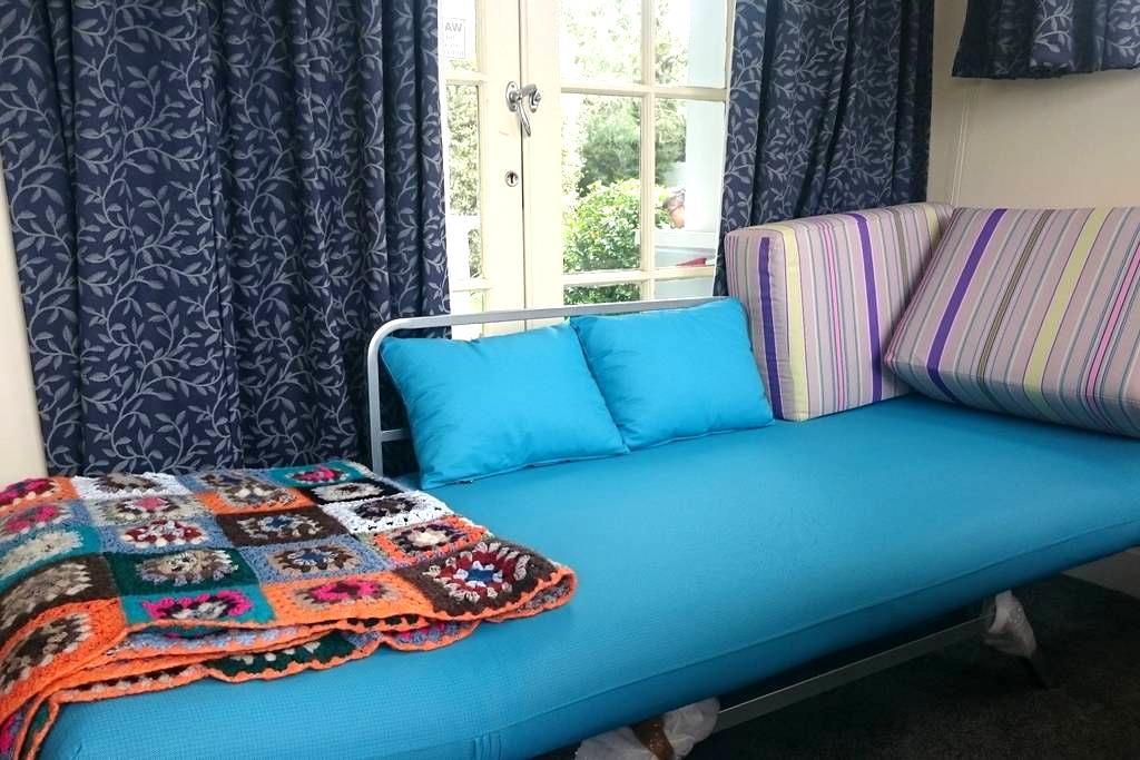 Remuera, Auckland,more than a sofa! - Auckland - Dům