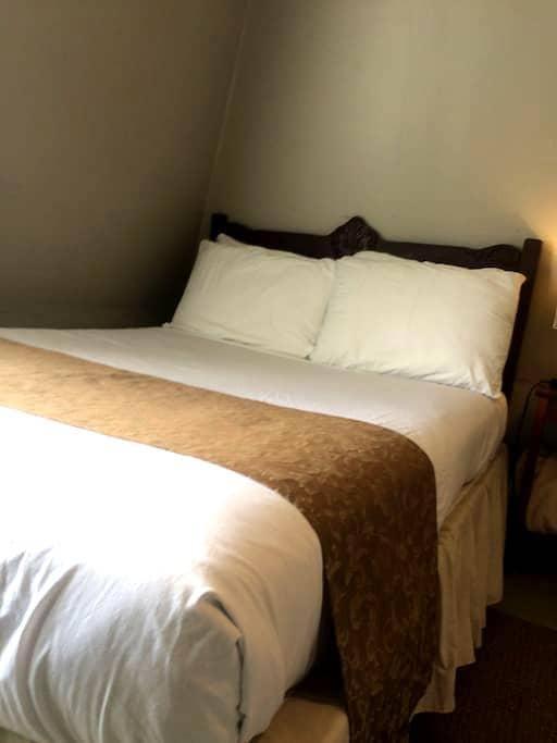Suites OF Euston SUITE 8 - Charlottetown