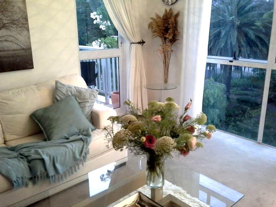 Apartment in beautiful Hout bay - Ciutat del Cap - Pis