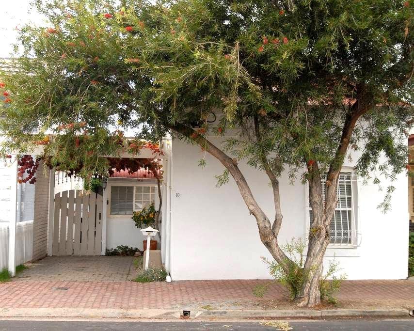 Mary's Cottage - Glenelg North - Casa