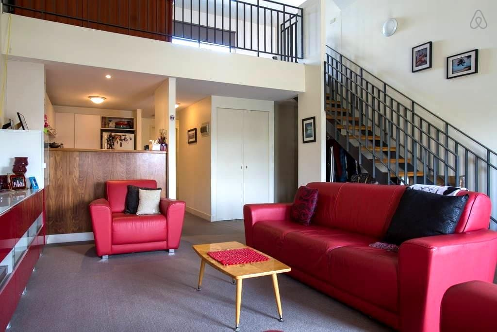Style in the Inner City WHOLE  HOME - Carlton - Appartamento