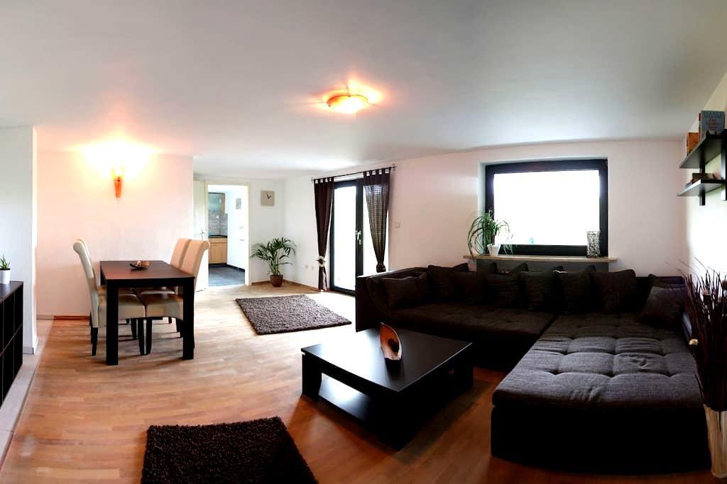 Apartment-Koppelberg Moselle    - Traben-Trarbach