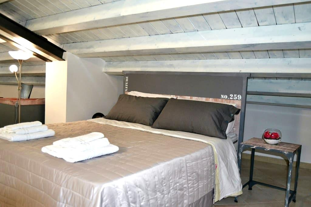 Splendido loft in pieno centro - Palermo - Loft