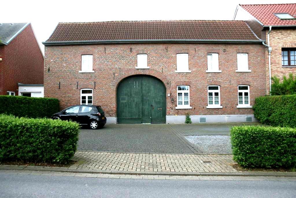Boeren appartement Saeffelen - Selfkant