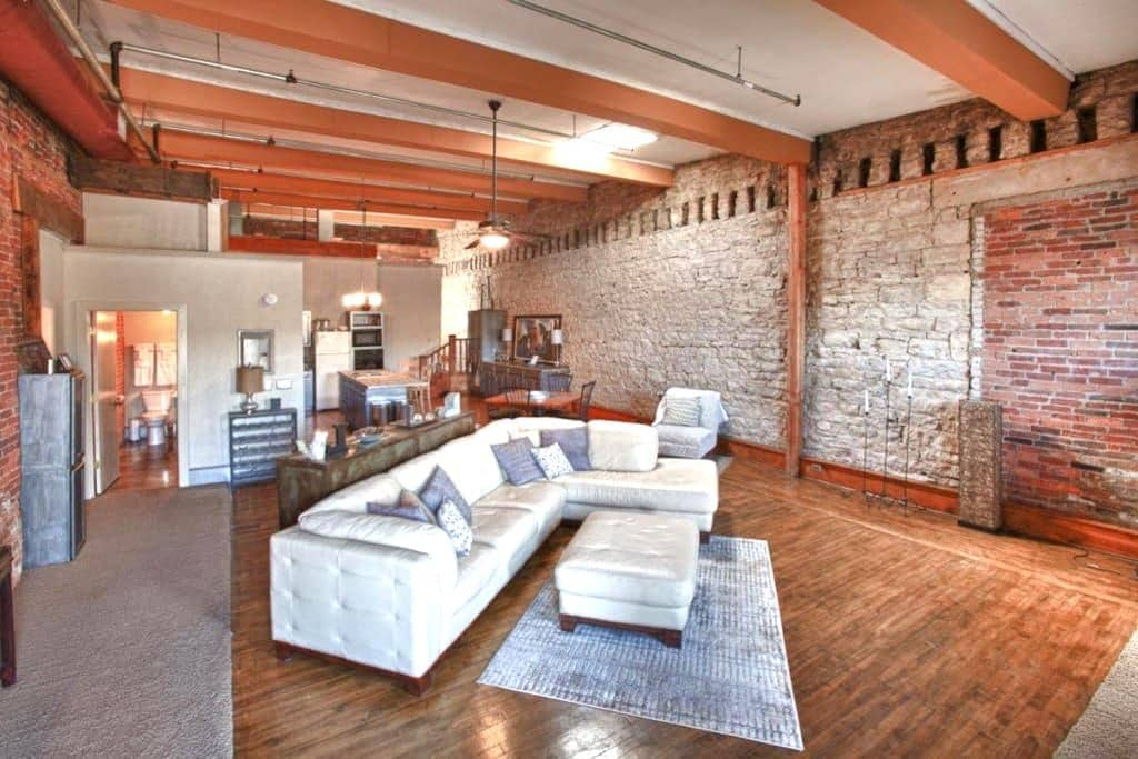 Lift Bridge Loft - Stillwater, MN - Stillwater - Loft
