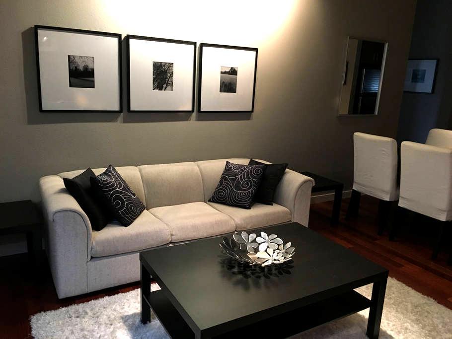 Beautiful Modern Apartment - Longview