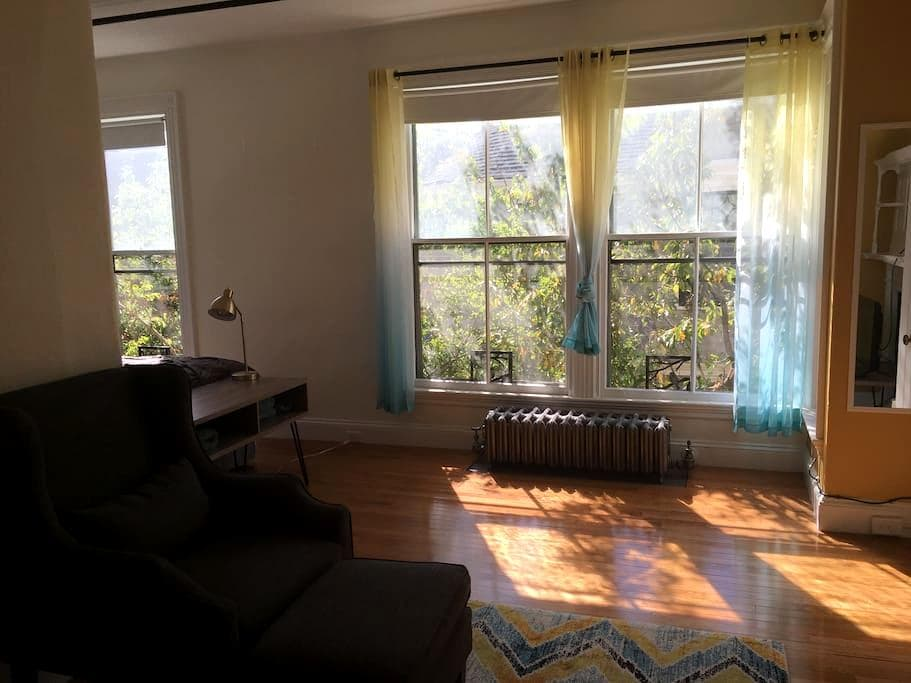 Furnished Room in Historic West End! #6 - Portland - Guesthouse