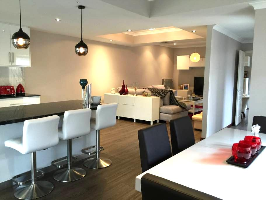 Home away from Home - Ardross - House