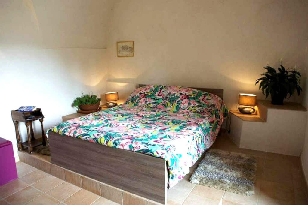 Rents cottages in Balagne. - Ville-di-Paraso