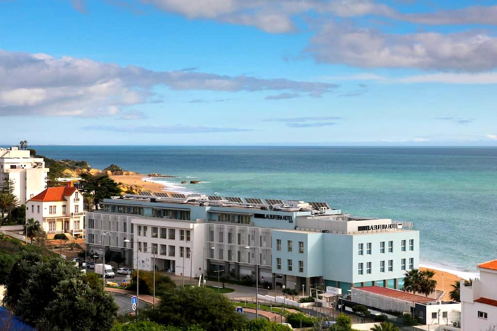SeaView 1 minute to Beach-Downtown - Albufeira