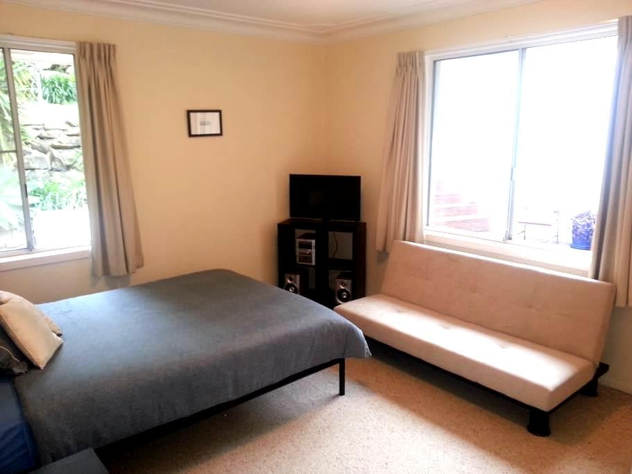 Fantastic spacious & bright bedroom - Beacon Hill