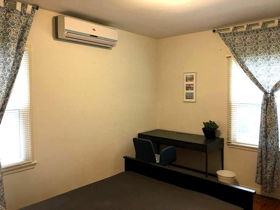 Private room w own bath near LAX - Los Angeles - Huis
