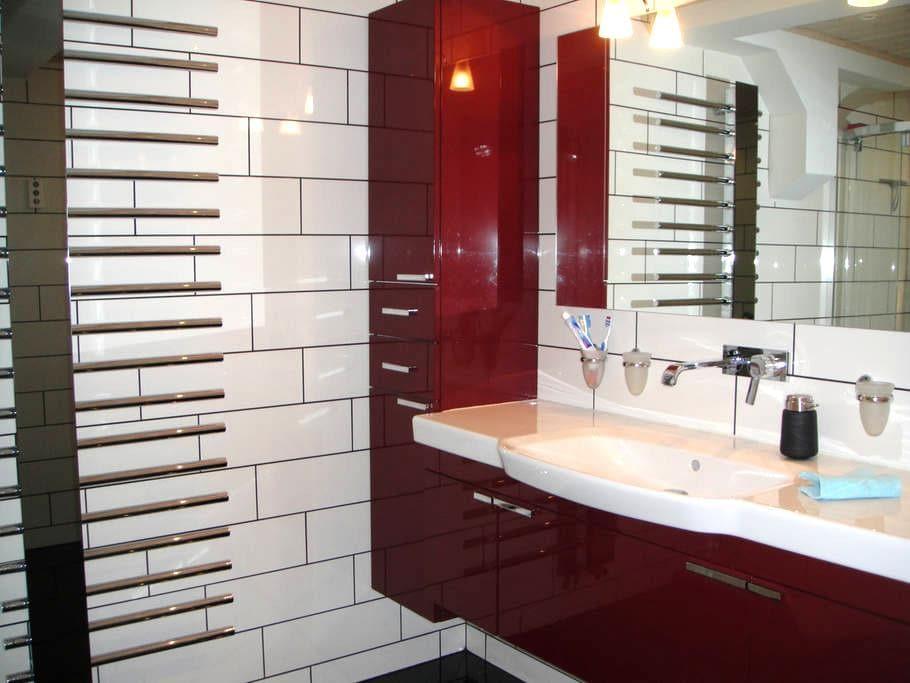 New luxury hotel apart. Copenhagen  - Glostrup - Appartamento