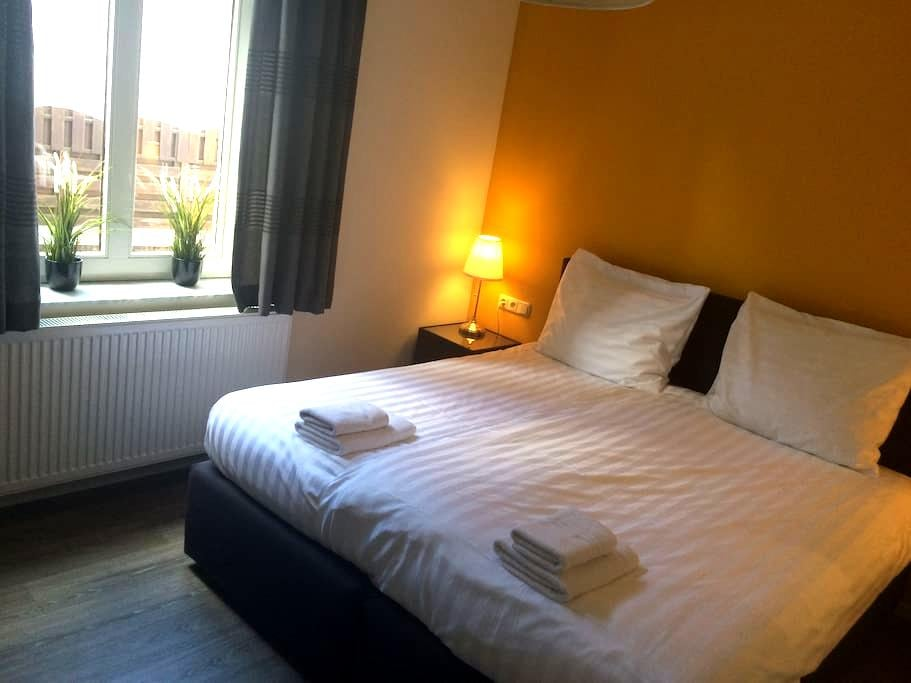 Cosy and central located: B&B De Hofnar Roermond - Roermond