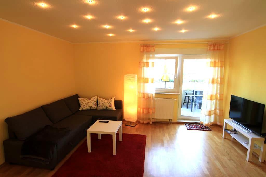 Wihoe Living - 75179 Pforzheim - Apartamento