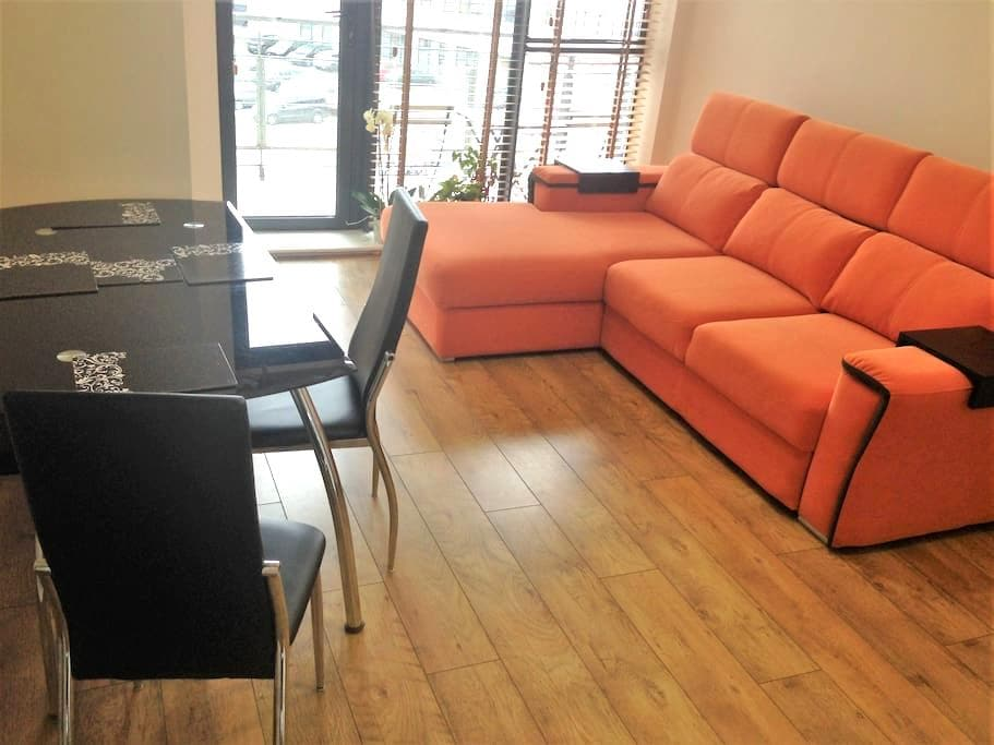 Double room close to Dublin  Airport /City Centre - ダブリン - アパート