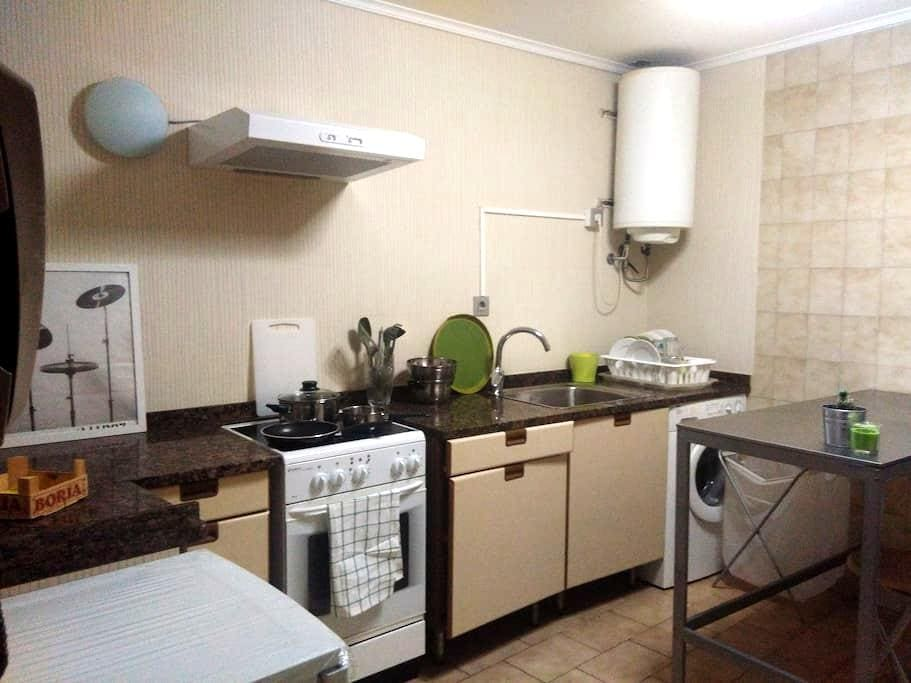 Apartamento en Eibar - Eibar - Lejlighed