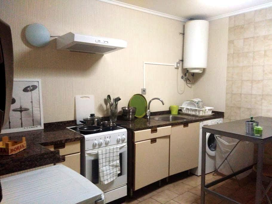 Apartamento en Eibar - Eibar - Apartment