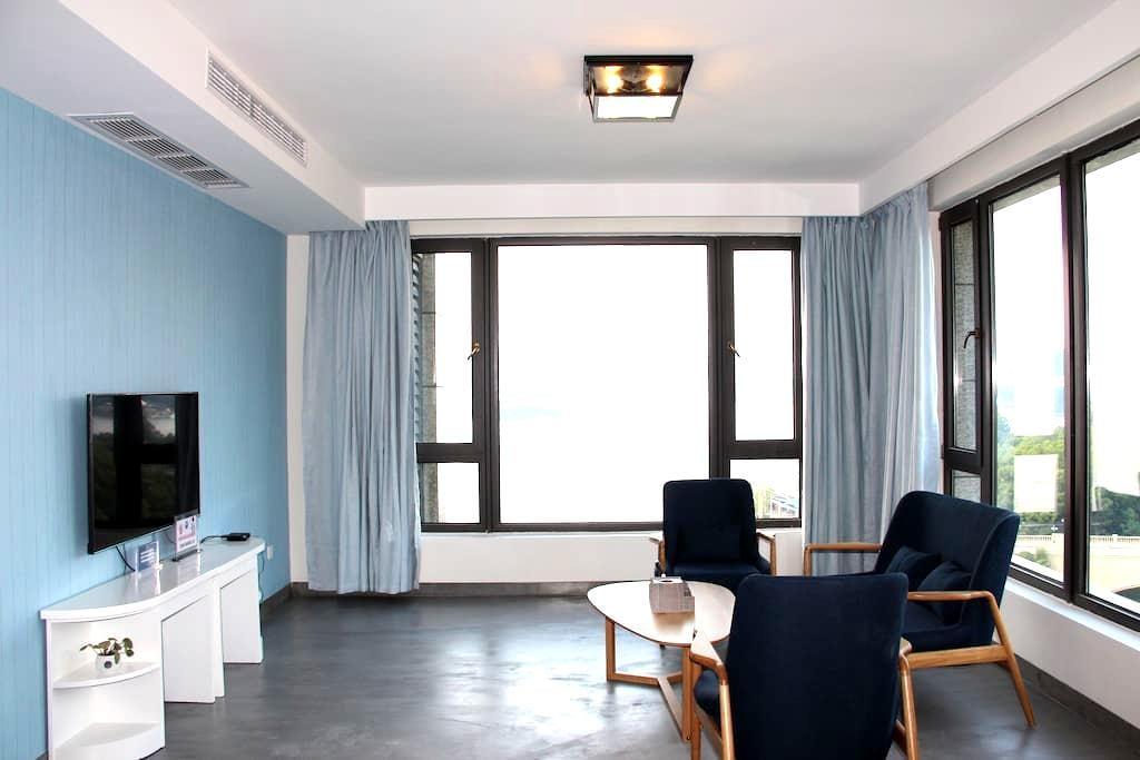 千岛湖伯爵公寓  两室豪华套房.801 - Hangzhou