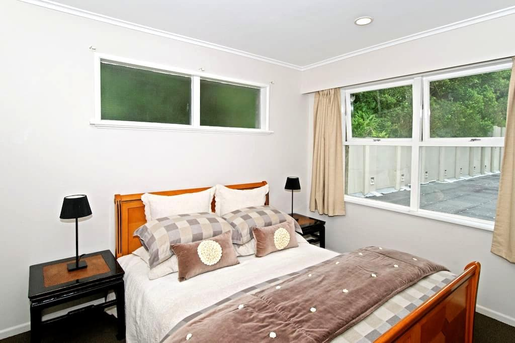 Auckland waterfront beach views  - Auckland - Apartment