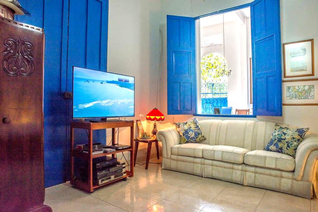 Bed & Breakfast in Barranquilla!!! - Barranquilla - Haus