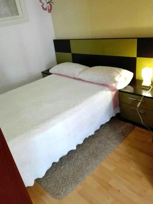 Piso en el casco histórico con wifi - Vitoria-Gasteiz - Apartment